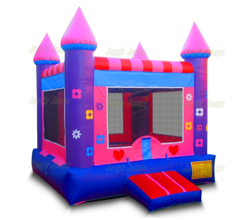 Buying Your Bounce House with a Credit Card