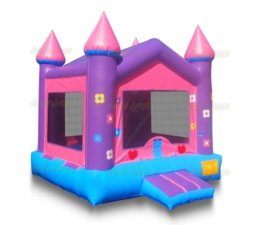 Rules for Bounce House Employees