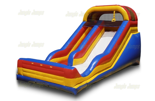 Getting Commercial Bounce Houses from an Inflatables Manufacturer