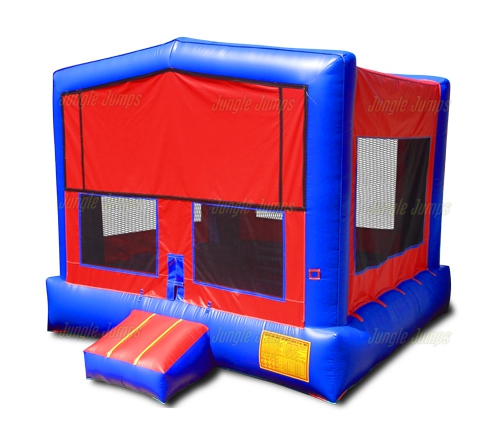 Storing a Moonbounce Improperly