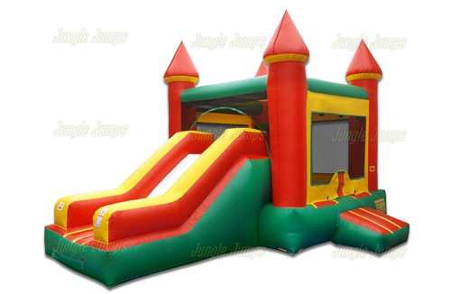 3 Common Questions About Commercial Inflatables Answered