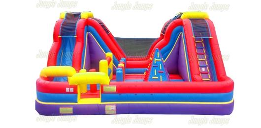 Rockclimb Playground XL