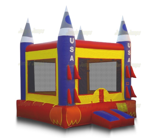 Unique Marketing Ideas for Your Bounce House Rental Business