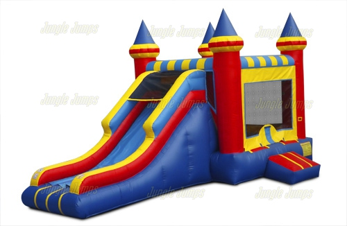 Be Careful When You're Looking At Bounce House Sales