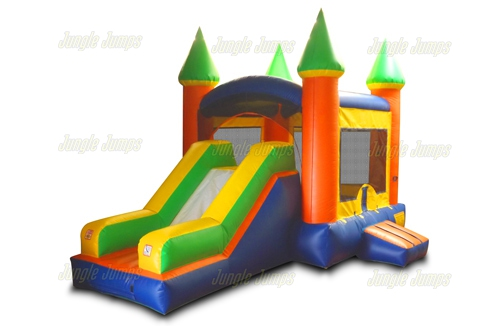 Safety Guidelines on Setting up a Bounce House