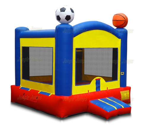 What Do You Need to Run a Profitable Bounce House Rental Business