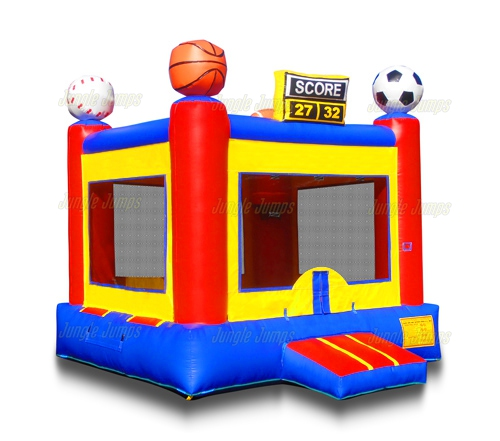 Inflatable Jumpers Rental: Getting Delivery Right