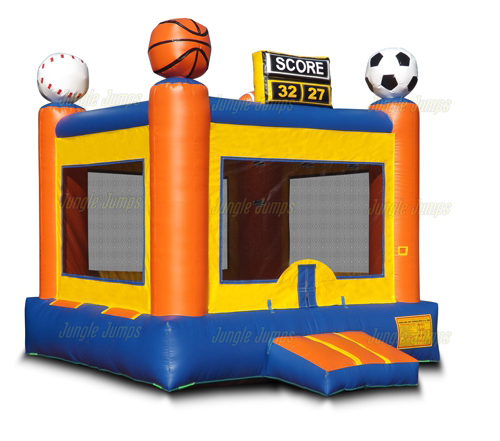 What Should I Delegate for My Bounce House Rental Business