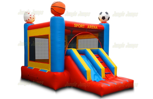 Bounce House Sales Depend On The Manufacturer