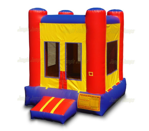 The Perfect Bounce House Accessories