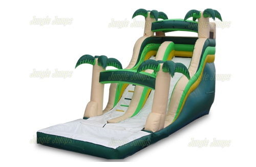 Tropical Wet Dry Slide