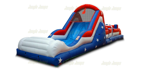 Holding an Open House For Your Inflatable Jumper Business