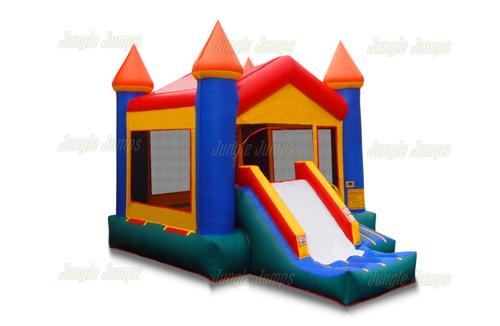 V-Roof Castle Combo