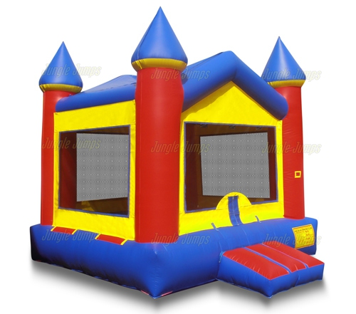 More on Bounce House Ball Pits
