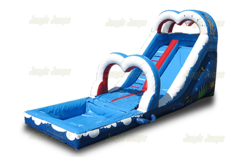 Need A Moonwalk For Sale Or An Inflatable Slide? Both Are Here