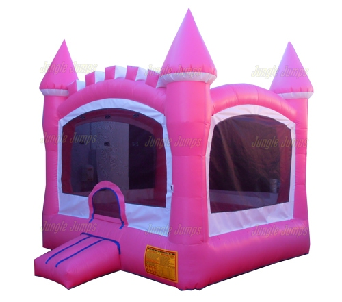 Inquiring About Buying Inflatable Bounce Houses