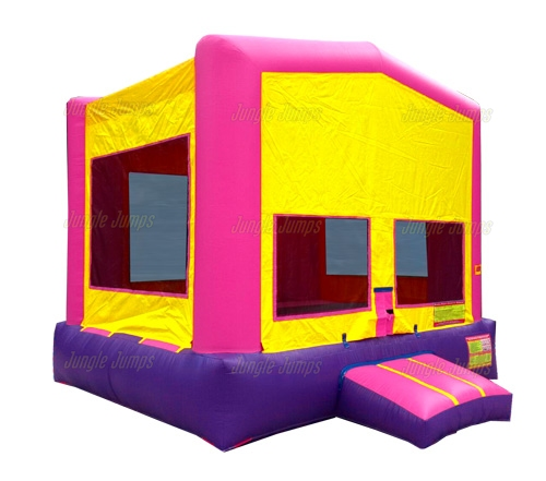 Purchasing the Wrong Bounce House: Tips for Handling this Business Error