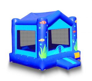 How Much Does a Bounce House Cost?