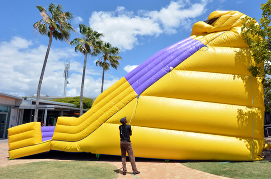 5 Common Mistakes When Starting a Bounce House Business
