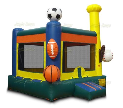 ultimate sport fun