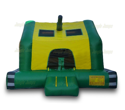 army tank bounce house army tank bounce house - Bounce House For Sale
