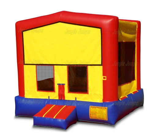 module jumper module jumper - Bounce House For Sale