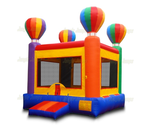balloon bounce house - Bounce House For Sale