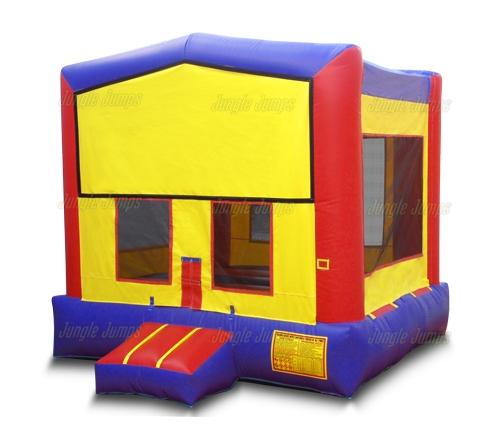 module jumper ii - Bounce House For Sale