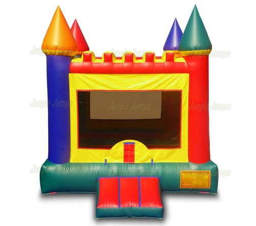 castle ii - Bounce House For Sale