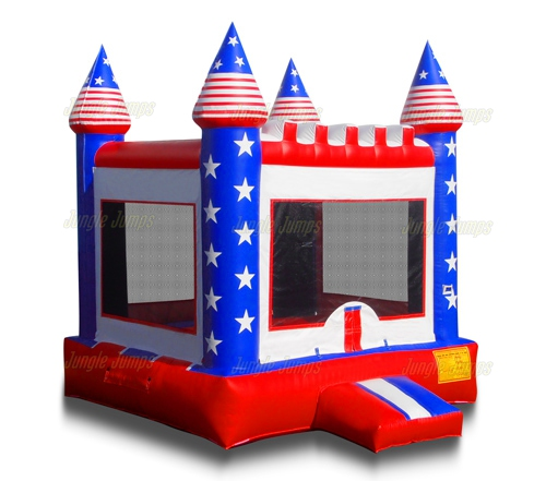 american bounce house - Bounce House For Sale