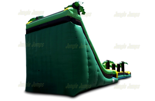 inflatable slides wet dry commercial manufacturer of mighty